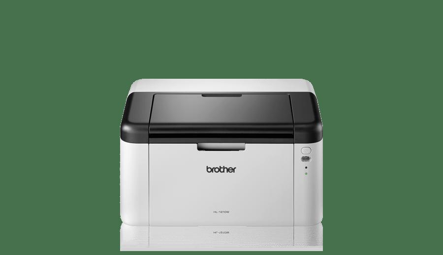 Impressora laser monocromática HL-1210W, Brother