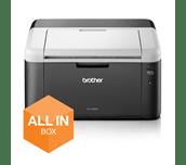 Impresora láser monocromo HL1212W, Brother