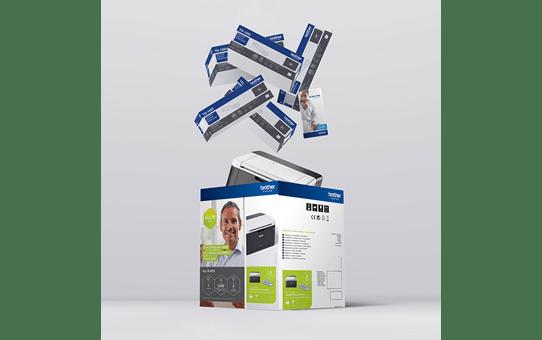HL-1212W All in Box - Wireless mono laser printer 7