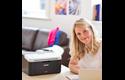 HL-1212W All in Box zwart-wit wifi laserprinter + 5 toners 3