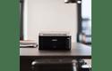 Draadloze zwart-witlaserprinter HL-1212W All-in-Box bundel 6