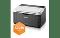 HL-1212W All in Box imprimante laser wifi noir et blanc + 5 toners
