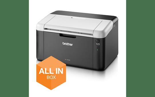 HL-1212WVB Pack All In Box imprimante laser monochrome WiFi