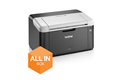 Draadloze zwart-witlaserprinter HL-1212W All-in-Box bundel 4