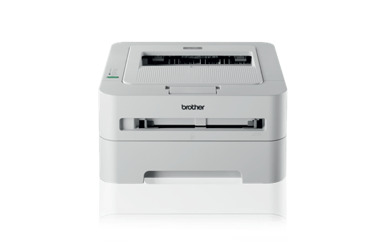 HL-2135W Mono Laser Printer + Wireless 2