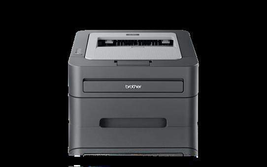 HL-2240D Mono Laser Printer + Duplex 2