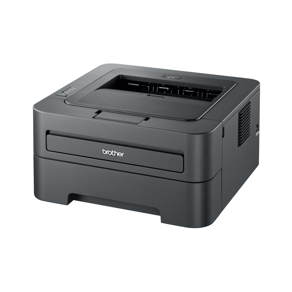 HL-2250DN Mono Laser Printer + Duplex, Network 2