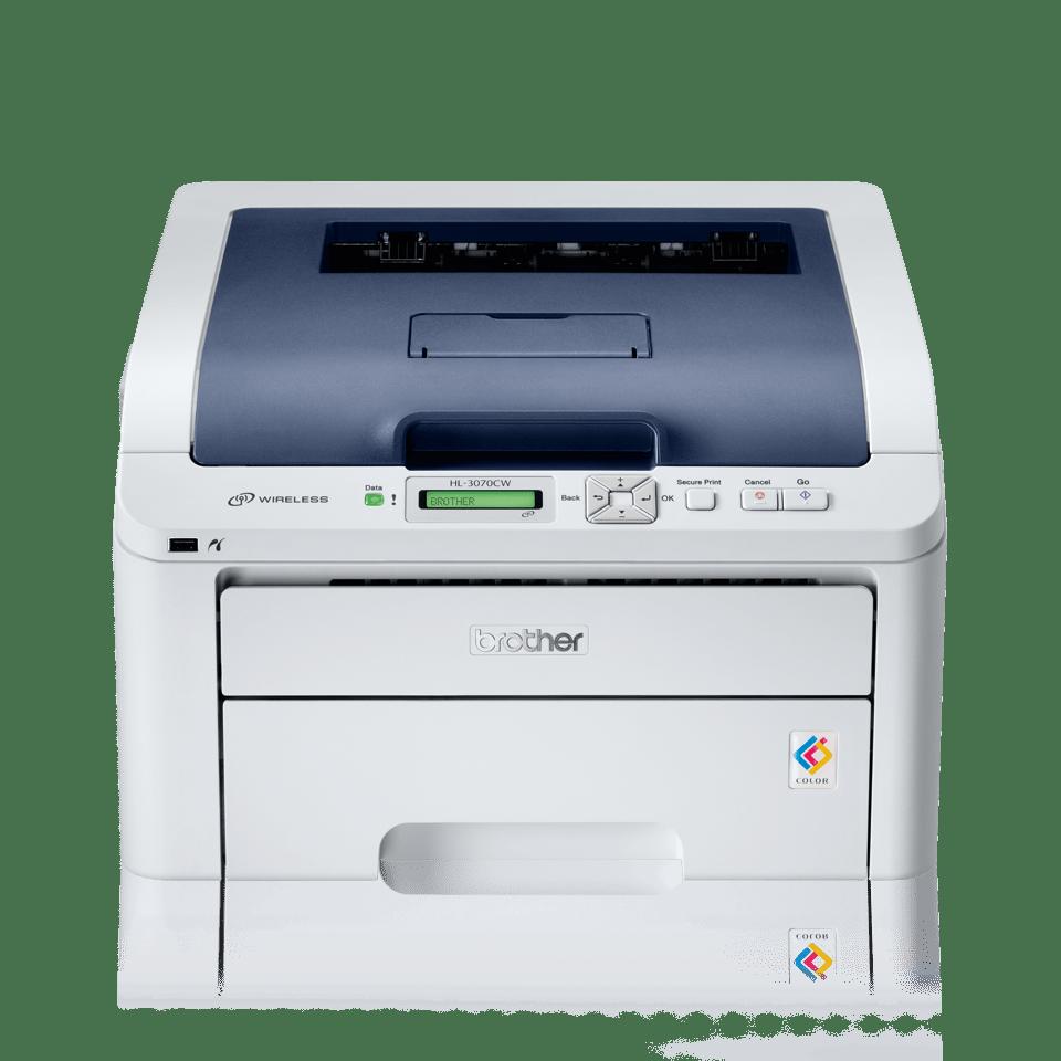 HL-3070CW imprimante laser couleur 2