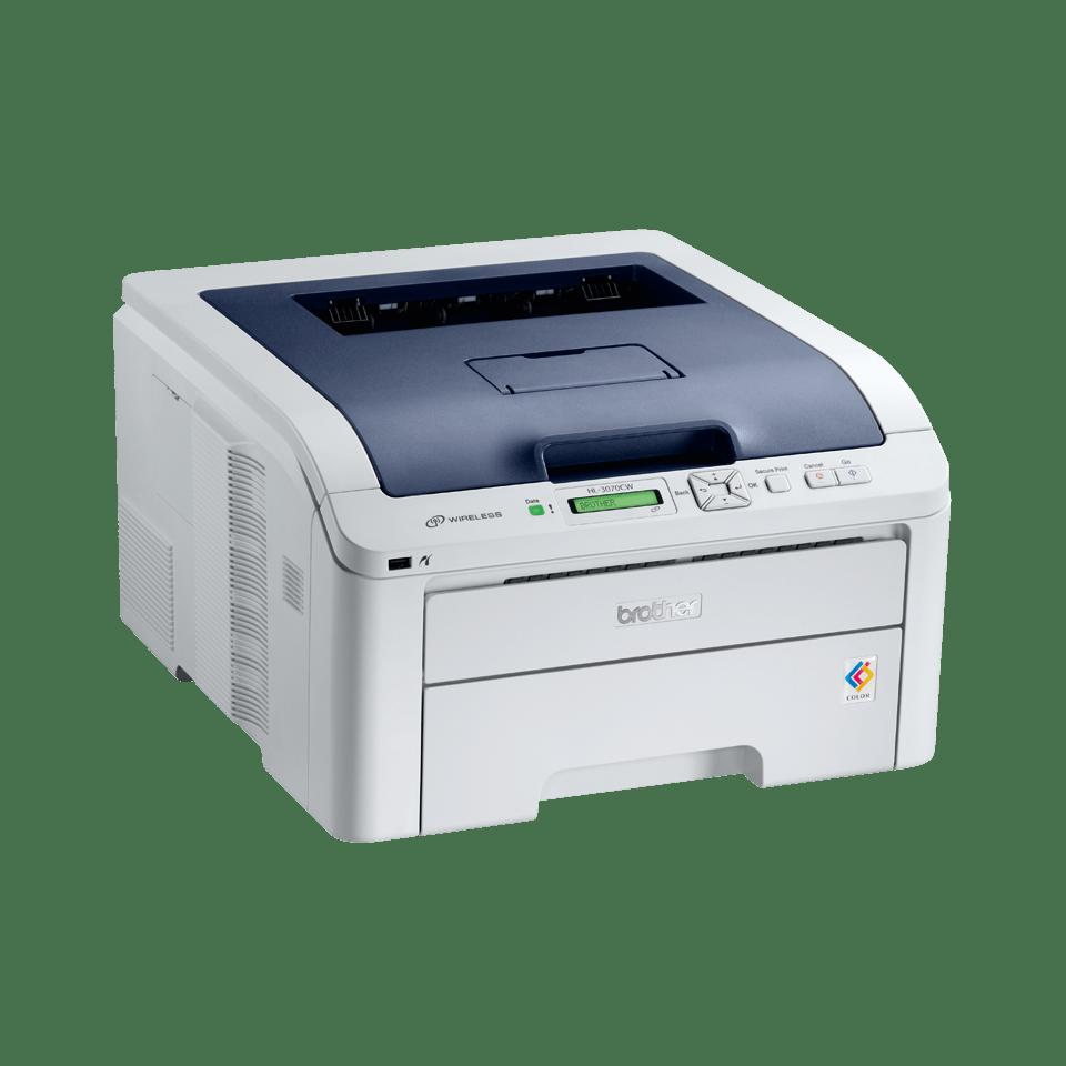 HL-3070CW imprimante laser couleur 3