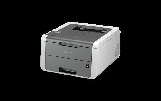 HL-3140CW imprimante laser couleur 2