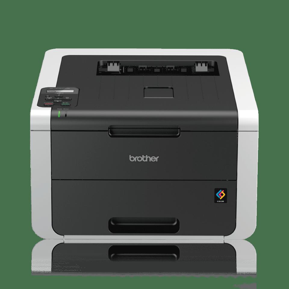 HL-3170CDW Colour Laser Printer + Duplex, Wireless 2