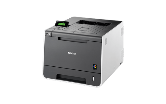 HL-4140CN imprimante laser couleur 2