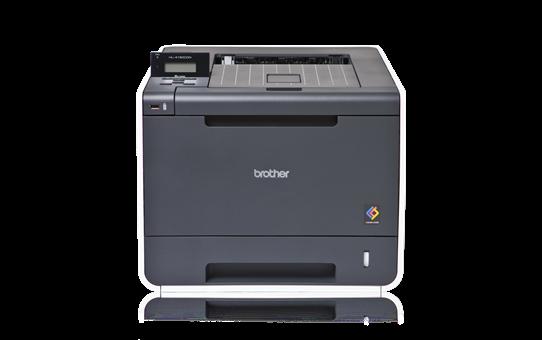 HL-4150CDN kleurenlaserprinter 2