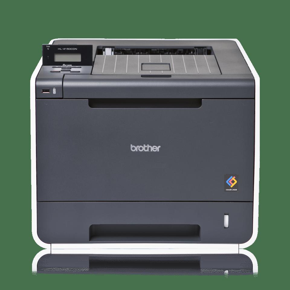 HL-4150CDN Colour Laser Printer + Duplex, Network 2