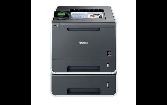 HL-4570CDW imprimante laser couleur 4