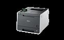 HL-4570CDW High Speed Colour Laser Printer + Network  6