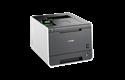 HL-4570CDW High Speed Colour Laser Printer + Network  3
