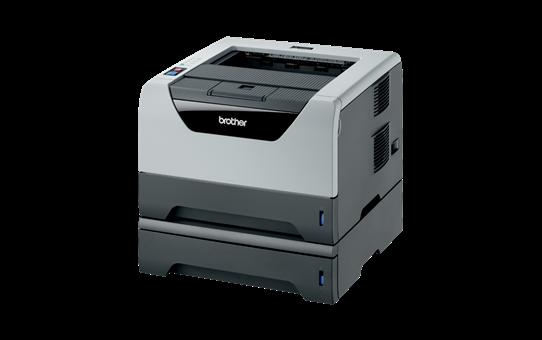 HL-5350DN business zwart-wit laserprinter 4