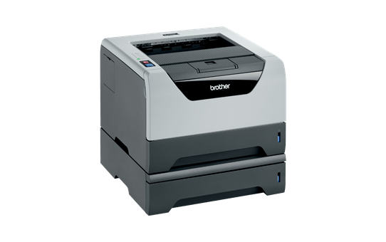 HL-5350DN imprimante laser monochrome professionnelle 5