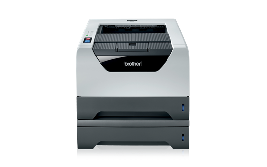 HL-5350DN business zwart-wit laserprinter 6