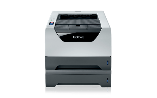 HL-5370DW business zwart-wit laserprinter 6