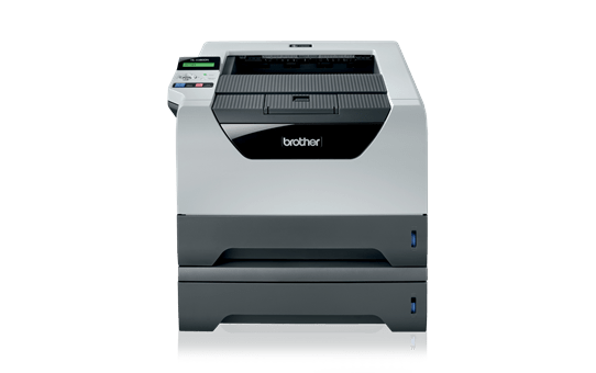 HL-5380DN business zwart-wit laserprinter 4