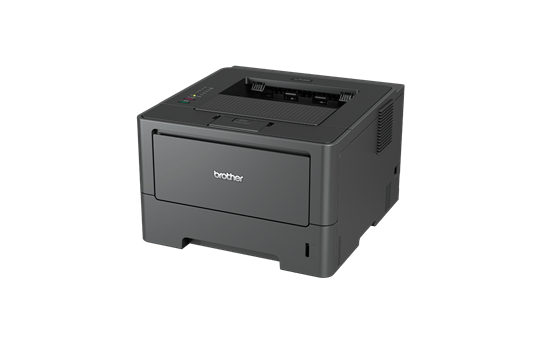 HL-5440D business zwart-wit laserprinter 2