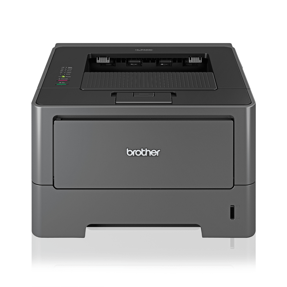 HL-5440D business zwart-wit laserprinter