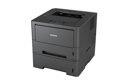 HL-5450DNT business zwart-wit laserprinter 2