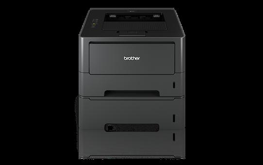 HL-5450DNT High Speed Mono Laser + Duplex, Network, Paper Tray 3