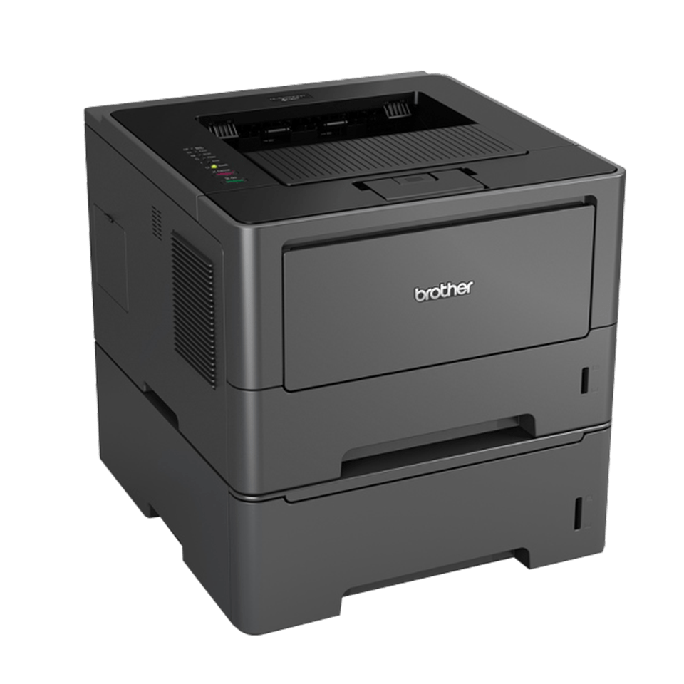 HL-5450DNT business zwart-wit laserprinter 3