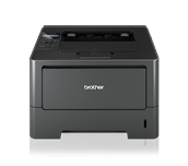 Impresora láser monocromo de alta velocidad, doble cara automática HL5470DW