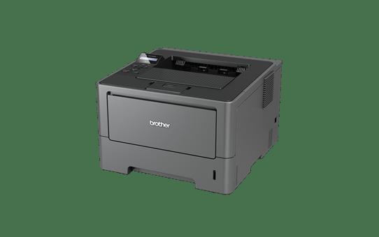 HL-5470DW business zwart-wit laserprinter 2