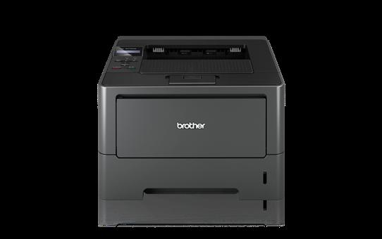 HL-5470DW High Speed Mono Laser Printer + Duplex, Network, Wireless 2