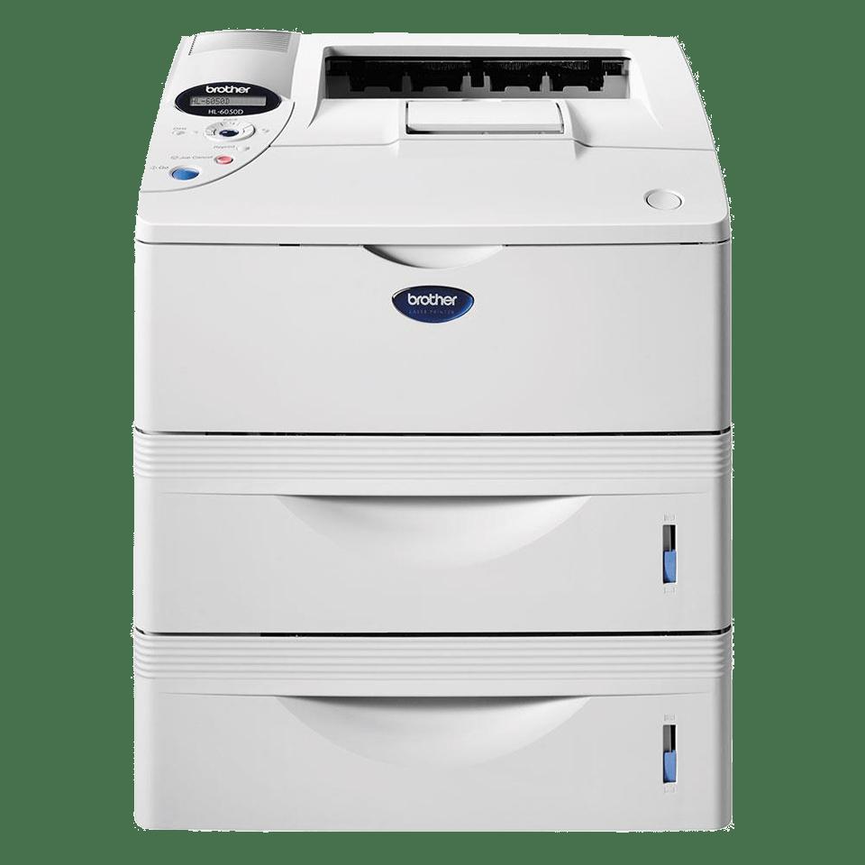 HL-6050D imprimante laser monochrome professionnelle 2