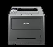 Impresora láser monocromo de alto rendimiento, con doble cara automática HL6180W