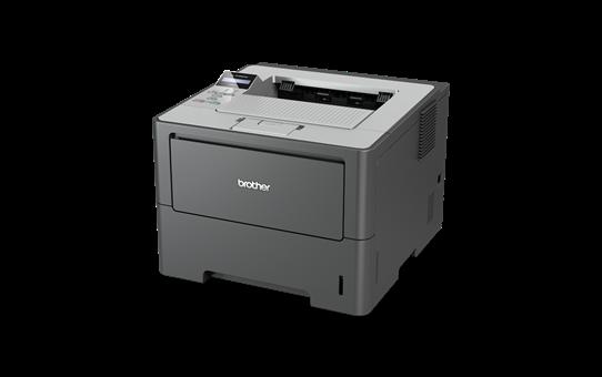 HL-6180DW imprimante laser monochrome professionnelle 2