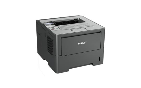 HL-6180DW High Speed Mono Laser Printer 3