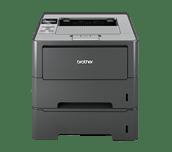 HL-6180DWT High Speed Mono Laser Printer + Paper Tray