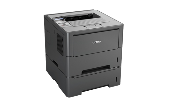 HL-6180DWT business zwart-wit laserprinter 3