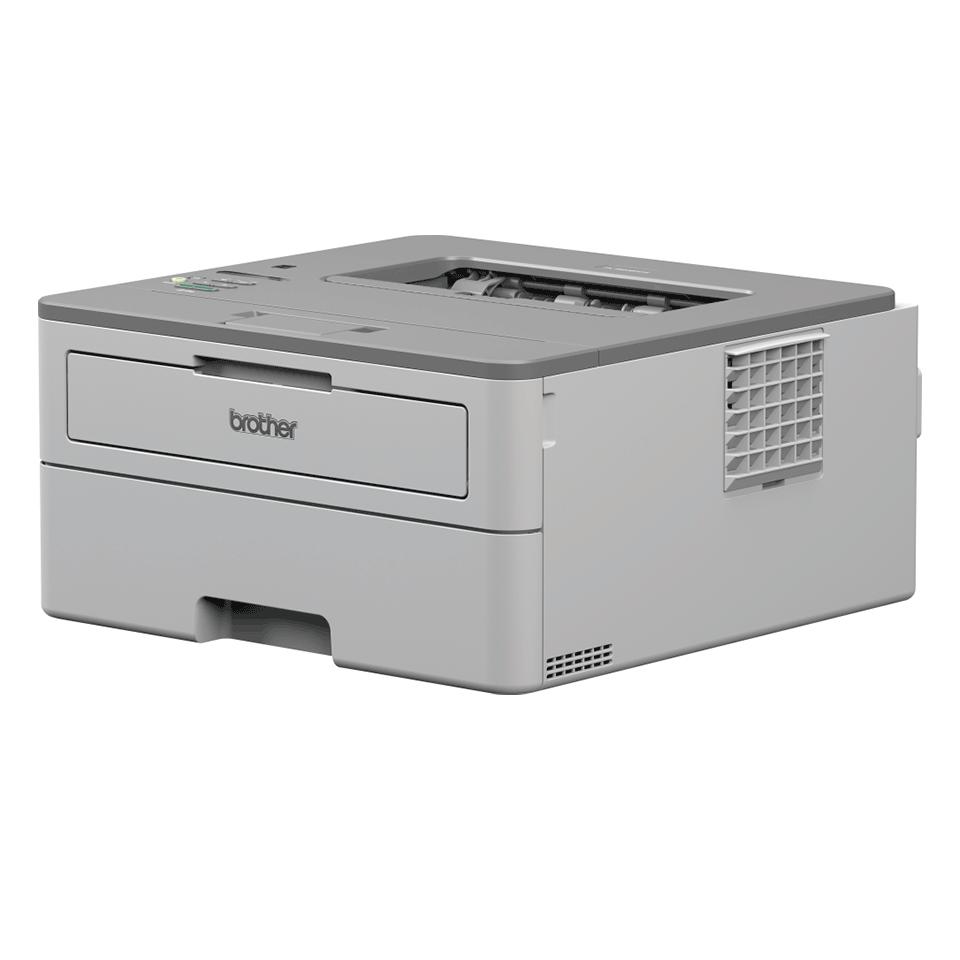 HL-B2080DW Kompakt vezetékes és wireless mono lézernyomtató -a Tonerbenefit termékcsalád tagja 2