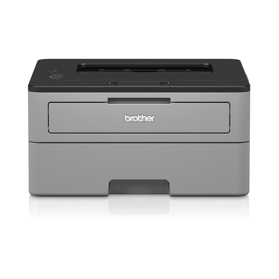 Impresora láser monocromo HL-L2310D, Brother