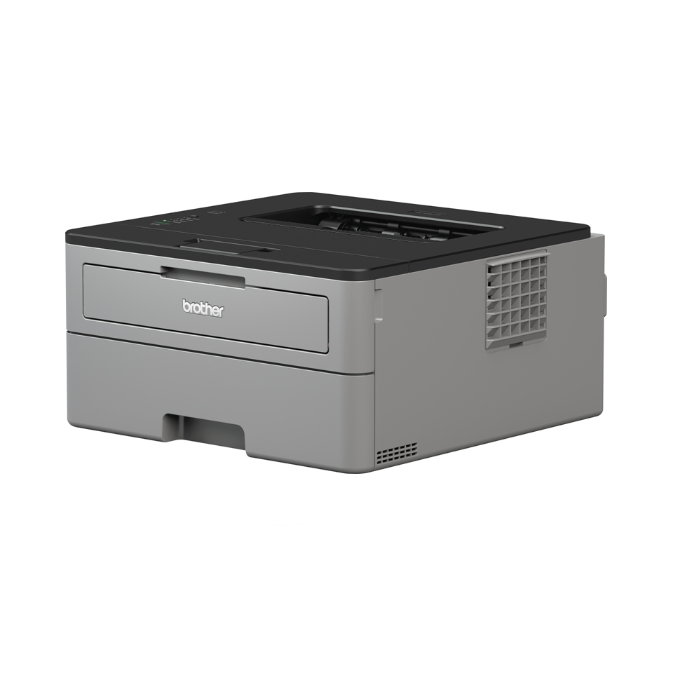 HL-L2310D Imprimante laser monochrome compacte recto-verso  2