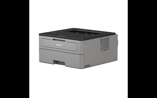 Brother HLL2310D kompakt sort-hvitt laserskriver med tosidig utskrift 2