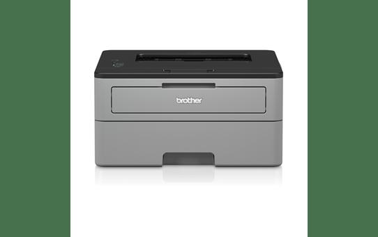Brother HLL2310D kompakt sort-hvitt laserskriver med tosidig utskrift