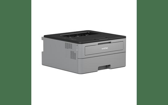 HL-L2310D imprimante laser noir et blanc compacte 3