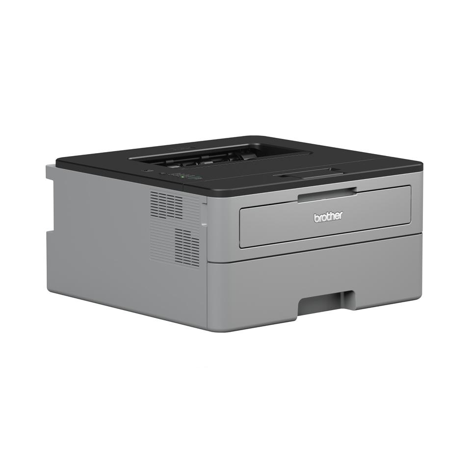 HL-L2310D Imprimante laser monochrome compacte recto-verso  3
