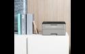 Brother HLL2310D kompakt sort-hvitt laserskriver med tosidig utskrift 4