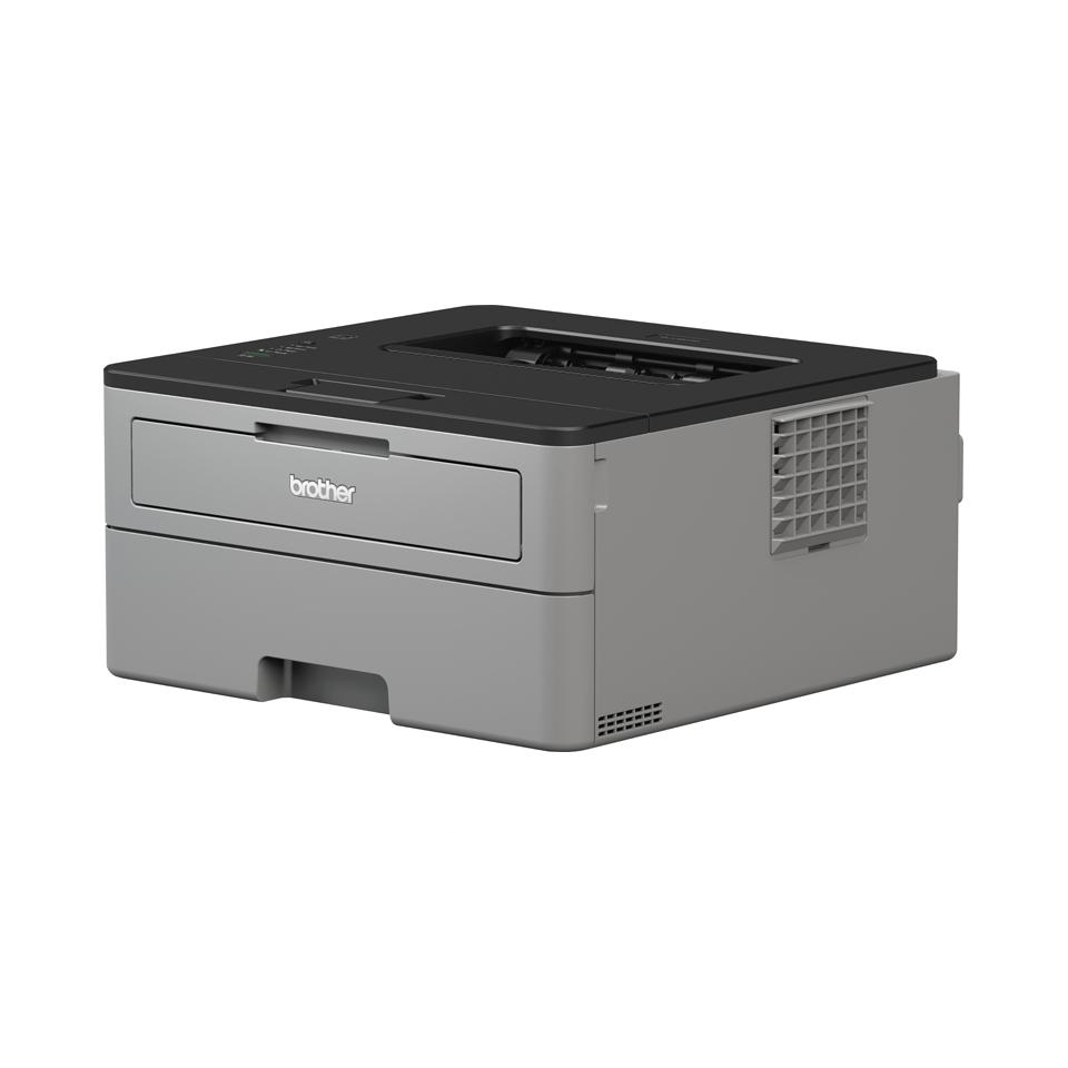 HL-L2312D Imprimantă laser mono compactă 2