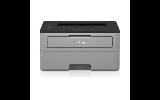 HL-L2312D kompaktní mono laserová tiskárna